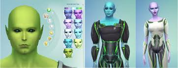 what u0027s that light a guide to aliens in the sims 4 sims community
