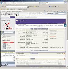 List Of Call Centers Introduction Important Upgrade Notice Shoretel Salesforce Com