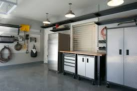 garage transformed into studio workshop and more u2014 home