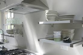 Open Shelving In Kitchen Ideas House Tweaking