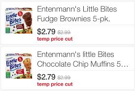 target enfield ct black friday entenmann u0027s coupon 1 1 entenmann u0027s little bites coupon living