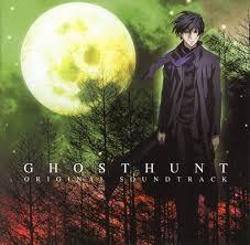 ghost hunt anime amino