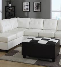White Leather Sofa Beds Sofa Fancy White Leather Sofas 2017 Collection White Small White