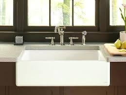kohler kitchen sinks kohler porcelain sink porcelain sink cleaner house porcelain