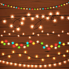 christmas lights christmas lights vectors photos and psd files free