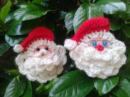 bufandas mis tejidos tejer en navidad manualidades navidenas bufanda como hacer la cara de papa noel a crochet tejemos youtube