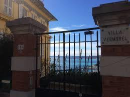 chambre d hote villefranche sur mer chambres d hôtes à villefranche sur mer