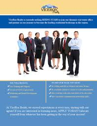 careers u2013 viceroy realtor