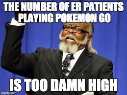 Upload Image Meme Generator - 18 awesome pokemon go medical memes for doctors nurses and