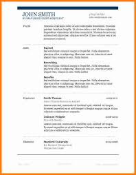 resume format on word resume format word document ledger paper