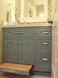 vanity 36 inch bathroom vanity with drawers on left 48 right