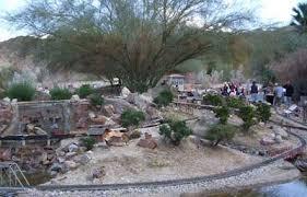 garden railway palm desert ca