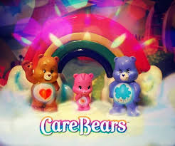 busy book care bears figures adam weatherly flickr