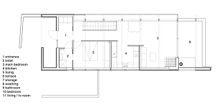 wooden house plans gallery of red house jva 20