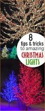 tips and tricks to hanging christmas lights paige u0027s party ideas