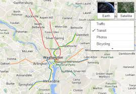 springs washington map maps now shows metro lines and 1 that doesn t exist