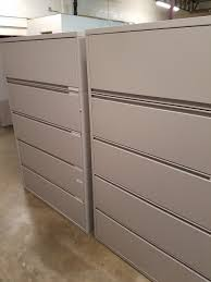herman miller file cabinet 5 drawer lateral file cabinet by herman miller meridian