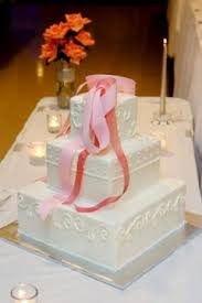 square wedding cakes fabulous square wedding cakes