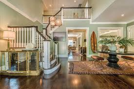 hamptons homes interiors food network darling katie lee selling decked out hamptons estate