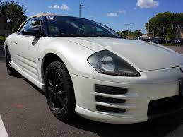 mitsubishi eclipse spyder 2013 2001 mitsubishi eclipse spyder information and photos momentcar