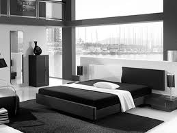 Black Or White Bedroom Furniture Fine Black Modern Bedroom Sets Stylish Contemporary For White Or