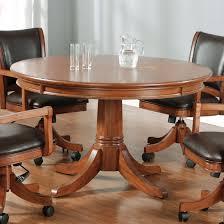 flip top dining table art furniture cedar flip top table