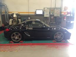 porsche cayman s horsepower racing porsche cayman s picks up 14 wheel horsepower
