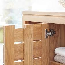 Weie Badmbel Waschbeckenschrank Holz Speyeder Net U003d Verschiedene Ideen Für