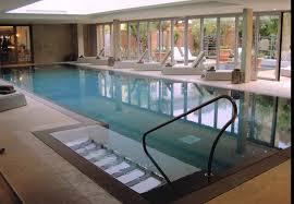 100  Indoor Pool Plans