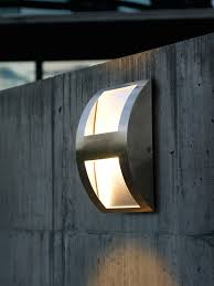 Stainless Steel Pendant Light Fittings Modern Wall Lights Modern Flush Fitting Outdoor Wall Light