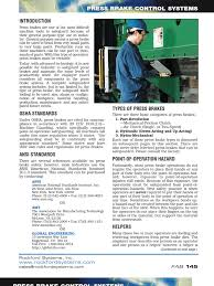 100 wysong hydraulic press brake manual dealer sells used