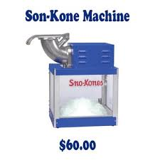 sno cone machine rental products and pricing mableton cotton candy machine popcorn machine