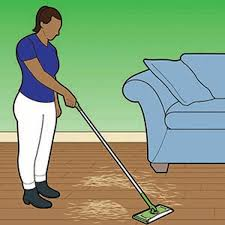 cleaning tips that make home cleaning easy swiffer