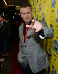 bruce campbell horror film fest lineup set chicago tribune