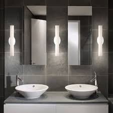 Modern Bathroom Lights 42 Best Modern Bathroom Lighting Images On Pinterest For Ideas 6