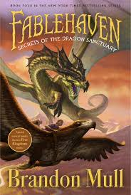 secrets of the dragon sanctuary fablehaven wiki fandom powered