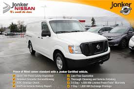 nissan cargo van used nissan nv cargo for sale vancouver bc cargurus
