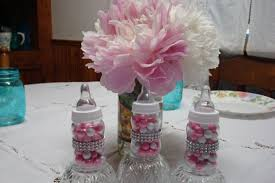princess theme baby bottle favors bling baby bottles fancy baby