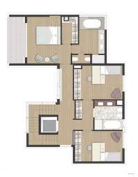 Afc Floor Plan by Mlinovi Residential Complex Zagreb 2016 Chapman Taylor Architetti