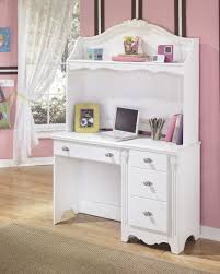 White Computer Desk With Hutch by White Desk With Hutch 31 Cute Interior And Liberty Furniture