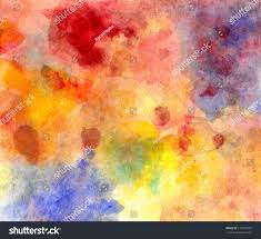 abstract watercolor background paper design bright stock