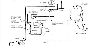 delco alternator wiring diagram external regulator best of and
