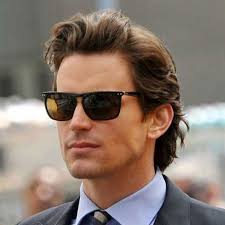 feathered brush back hair 25 top professional business hairstyles for men business