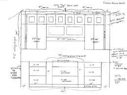 Kitchen Cabinet Dimension Stylish Inspiration Upper Kitchen Cabinet Height Exquisite Design