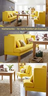 Farben Fuer Esszimmer Küchensofas Für Mehr Komfort Am Esstisch Küchensofas Sind