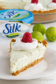 We Are In Love 43 Best Sweets With Silk Images On Pinterest Healthy Desserts