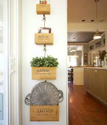 ideas to decorate kitchen how to decorate your kitchen with herbs 40 tips home ideas