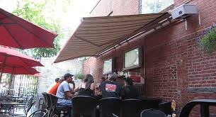 Cassette Awnings The Ultimate Eclipse Retractable Awning Eclipse Shading Systems