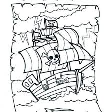 coloring pages kids pirate ships ships craft