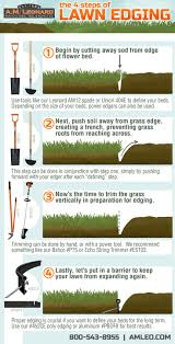 plastic garden edging ideas brick best 25 lawn edging ideas on pinterest flower bed edging